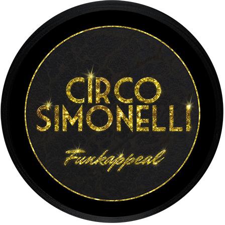 Circo Simonelli - Funkappeal-rond